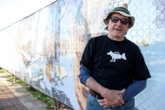 Jack Randell Fishdog Geurie NSW